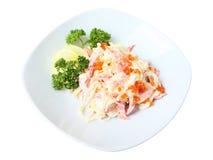 Salad Nemo Stock Photo