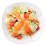 Salad Sorrento Stock Images