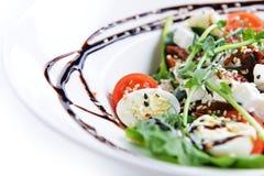Salad Tasty Imagem de Stock