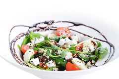 Salad Tasty Fotografia de Stock Royalty Free