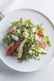 Salad Thai. Dinner Vegetable gourmet Stock Photo
