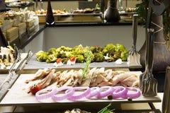 Salad Stock Photography