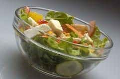 Salad4 Royalty Free Stock Photo