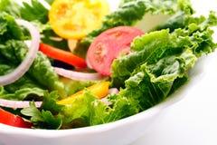 Salada Fotos de Stock Royalty Free