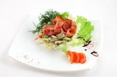 Salada Imagem de Stock Royalty Free