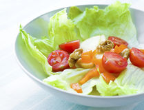 Salada Fotos de Stock