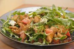 Salada Imagens de Stock Royalty Free