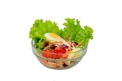 Salada 02 Fotografia de Stock