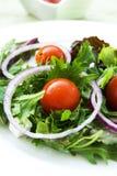 Salada. fotografia de stock