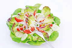 Salada fotos de stock royalty free