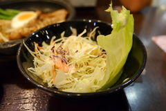 Salada Imagens de Stock