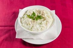 Salada 10 Foto de Stock