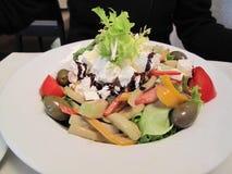 Salada alemão Foto de Stock