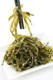 Salada da alga Imagens de Stock