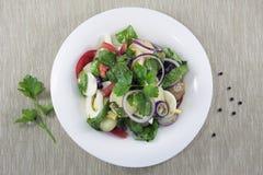 Salada da batata Foto de Stock