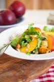 Salada da endívia Fotografia de Stock Royalty Free