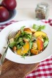 Salada da endívia Fotos de Stock Royalty Free