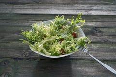 Salada da endívia Imagens de Stock Royalty Free