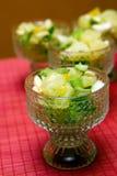 Salada da fruta Fotografia de Stock Royalty Free