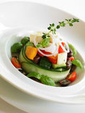 Salada da fruta Imagem de Stock Royalty Free