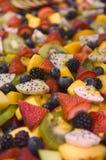 Salada da fruta Foto de Stock Royalty Free