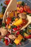 Salada da manga Fotos de Stock