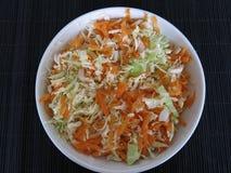 Salada da mistura Imagens de Stock
