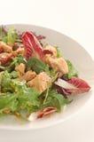 Salada de atum Fotos de Stock Royalty Free