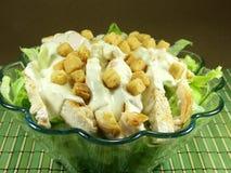 Salada de Caesar foto de stock royalty free