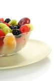 Salada de Friut Fotos de Stock