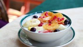 Salada de fruta filme