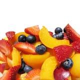Salada de fruto Imagem de Stock Royalty Free