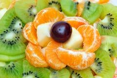Salada de fruto Foto de Stock Royalty Free