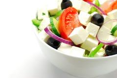 Salada de Greece Fotografia de Stock