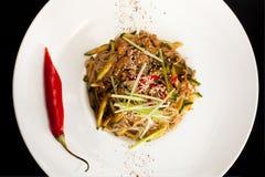 Salada de Pekin Fotografia de Stock Royalty Free