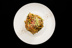 Salada de Pekin Foto de Stock