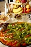 Salada de Portugal foto de stock