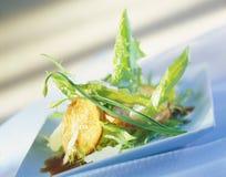 Salada de Primavera Fotos de Stock