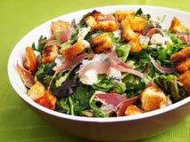 Salada de Provencal do francês Imagem de Stock Royalty Free