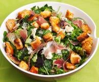 Salada de Provencal do francês Fotografia de Stock Royalty Free