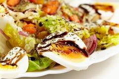 Salada de Toscânia Fotos de Stock Royalty Free