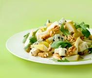 Salada deliciosa Fotos de Stock