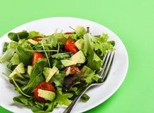 Salada deliciosa Foto de Stock Royalty Free