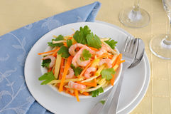 Salada do aipo Foto de Stock