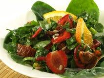 Salada do gourmet imagens de stock