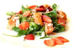 Salada do gourmet Foto de Stock