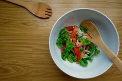 Salada do ovo Imagem de Stock Royalty Free