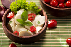 Salada do Palmetto Imagens de Stock