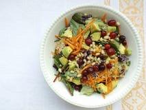 Salada do vegetariano Fotos de Stock