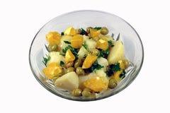 Salada espanhola Foto de Stock